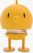 Hoptimist Bumble Desk Ornament, Medium, Yellow