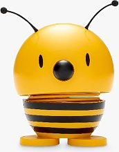 Hoptimist Bumblebee Desk Ornament, Yellow