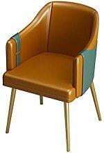 HOPUBO Single Sofa Seat, Simple Casual Seating, PP