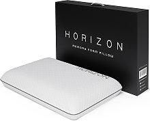 Horizon Memory Foam Pillow, Standard Pillow Size