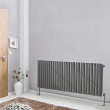 Horizontal 600x1593 Oval Column Single Panel
