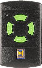 Hormann HSM4 Green | Garage door remote