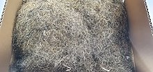 Horse Hair Stuffing 500g Animal Traditional