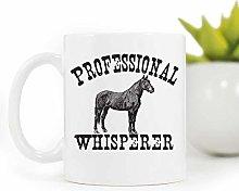 Horse Mug,Horse Whisperer,Farm Mug,4H Horse,Equine