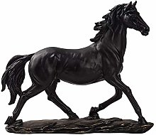 Horse Sculptures and Statues, Feng Shui Figurines