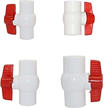 Hose Connector Fittings 20/25/32/40mm Pipe PVC