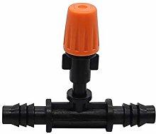 Hose Spray Gun Kit High Pressure Nozzle 10 Pcs