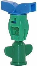 Hose Spray Gun Kit High Pressure Nozzle 100 Pcs
