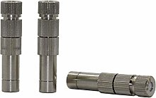 Hose Spray Gun Kit High Pressure Nozzle 30 PCs