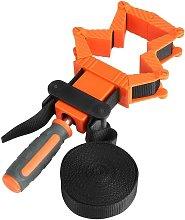 Hose Strap Adjustable Hose Clamp Multifunctional,