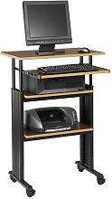 Hosea Height Adjustable Standing Desk Zipcode