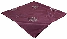 HOSSNER embroidery tablecloth centre piece