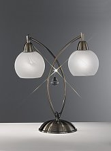 Hostetter Table Lamp ClassicLiving