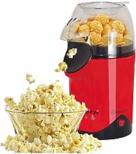 Hot Air Electric Popcorn Maker, 1100W Popcorn with