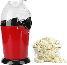 Hot Air Popcorn Machine, 1200W Electric Popcorn