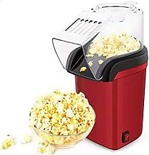 Hot Air Popcorn Machine, Household Popcorn Maker