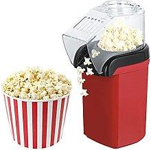Hot Air Popcorn Maker Machine,Home Popcorn