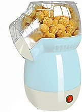 Hot Air Popcorn Popper Maker with Measuring Cup,