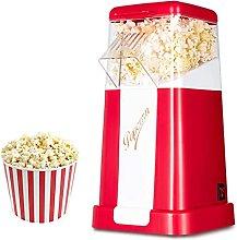 Hot Air Popper Popcorn Popcorn Machine Household