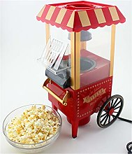Hot-Air Tabletop Popcorn Maker, Home Popcorn