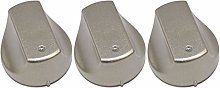 Hot-Ari ix Control Switch Knobs for Hotpoint Oven