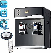 Hot & Cold Water Dispenser, Counter Cold Bottled