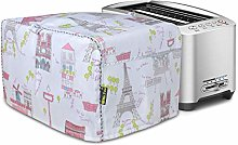 Hot Dog Toaster Cover,Toaster Oven Dust Cover,Four