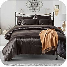 HOT-house Baby Cot Bedding Set, Silky Satin