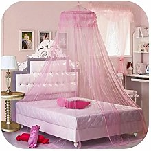 HOT-house Baby Mosquito Net| Dome Bedding Girl