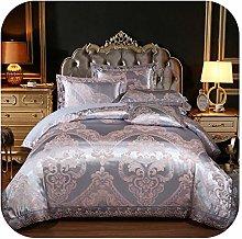 HOT-house Nursery Crib Bedding Set Girl, King