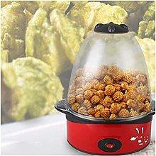 Hot Oil Popcorn Popper Machine Popcorn Maker with