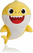 Hot Sale Baby Shark Official Song Doll Baby Shark,
