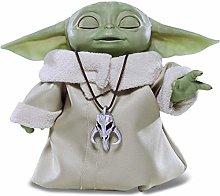Hot Sale Baby Yoda Plush Baby Yoda Lover The Child