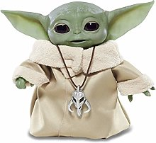 Hot Sale Baby Yoda The Child 7.2Inch Tall Toys for