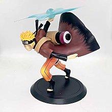 Hot Sale Cute Naruto Hatake KakashiAction Figures