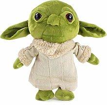 HOT Sale Force Awakens Master Yoda Plush Doll Soft