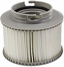Hot Tub Filter Cartridge - 1 Pack Replacement