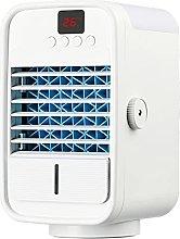 Hotar Mini Evaporative Air Cooler with LED Display