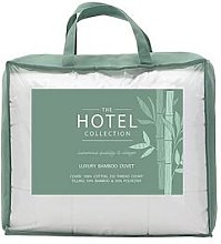 Hotel Collection  9 Tog Luxury Bamboo Duvet