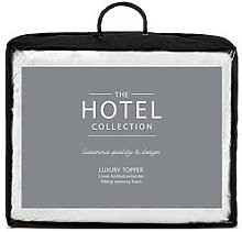 Hotel Collection Ultimate Luxury 5 Cm Memory Foam