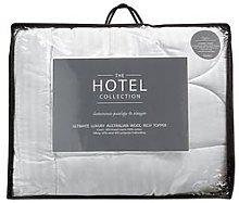 Hotel Collection Ultimate Luxury Australian Wool
