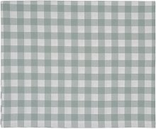 Hotel Tablecloth Lexington Colour: White/Green