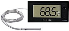 Hotloop Digital Oven Thermometer Heat Resistant up