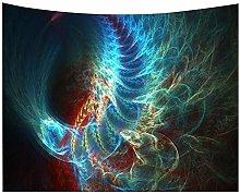 Hotniu 3D Art Tapestry Wall Hanging - Beautiful