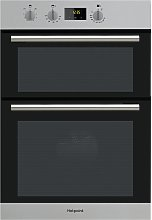 Hotpoint DD2540IX Built In Double Electric Oven -