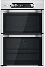 Hotpoint Hdm67I9H2Cx 60Cm Wide Freestanding Double