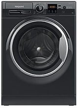 Hotpoint Nswm1043Cbsukn 10Kg Load, 1400 Spin