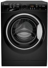 Hotpoint Nswm843Cbsukn 8Kg Load, 1400 Spin Washing