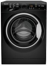 Hotpoint Nswm943Cbs 9Kg Load, 1400 Spin Washing