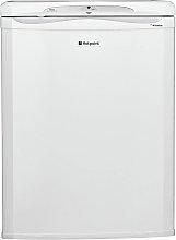 Hotpoint RLA36P Under Counter Fridge - White